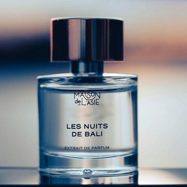 Singapore luxury perfume